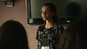 Contest highlights students' French as a second language skills