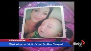 Half-brother arrested in 2013 murder of Rachel Pernosky
