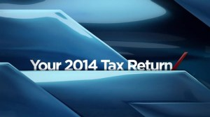 5 things you need to know about your 2014 tax return