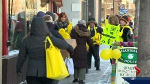 Buying local in Saskatoon with 'Shop The Neighbourhood'