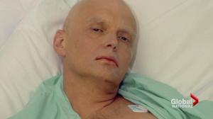 Who killed former Russian spy Alexander Litvinenko?