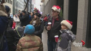 Kimm Fletcher's family keeps mom's spirit alive at Santa Claus parade