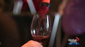 Harvard-trained doctors in Alta. to talk about health effects of wine
