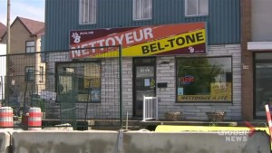 Cartiverville's Bel-tone cleaner closes shop after 60 years