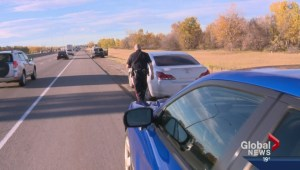 """Speed passed"" laws enforcement this weekend"