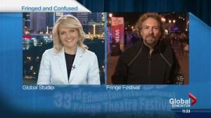 Fringe reviews: Aug 21