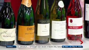 Best selections for Mother's Day wine
