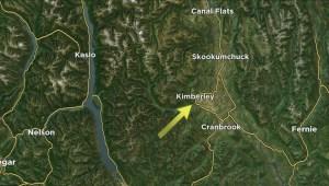 Small Town BC: Kimberley
