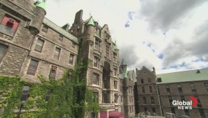 Royal Victoria Hospital site controversy
