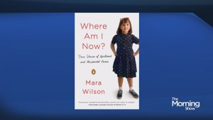 "Mara Wilson on her new book ""Where Am I Now?"""