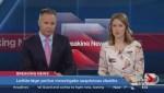 Lethbridge police investigate triple homicide