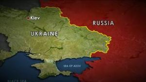 Malaysian plane shot down, crashes in Ukraine