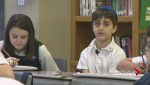 Talmud Torah Elementary students learn about journalism