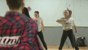 Professional dance group aims to provide young Sask. dancers footwork for success