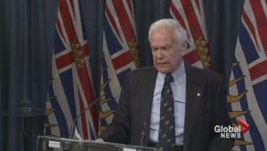 Mount Polley report:  Three critical factors