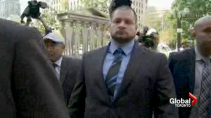 James Forcillo gets 6-year prison sentence for shooting Sammy Yatim