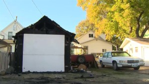 Arson unit investigating another 3 fires set overnight in Transcona