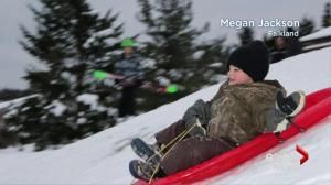BC Evening Weather Forecast: Jan 9