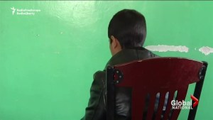 Children pay price for poor families in Afghanistan