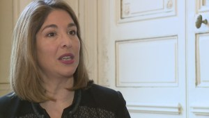 Naomi Klein on what success at COP21 means
