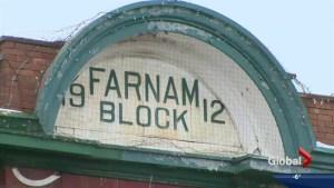 Farnam Block demolition an option?