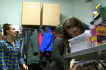 Halifax emergency homeless shelter seeing increased demand
