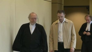 Guy Turcotte to appeal parole eligibility ruling