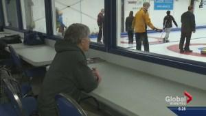 Ice maker revives Lorette rink