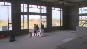 Pat Quinn restaurant set to open in October at Tsawwassen Springs golf course
