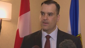 James Moore on Northern Gateway pipeline