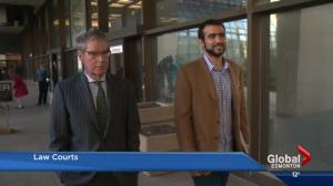 Omar Khadr curfew eased