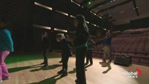 Financial literacy under spotlight at NDG talent show