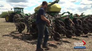 Alberta Farmers face tough Spring
