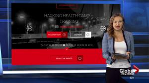 Hackers to help seniors access health care
