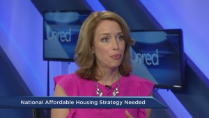 ACORN is calling for a national strategy for affordable housing