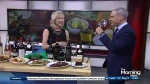 Wine to celebrate Cinco de Mayo