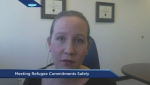 Immigration lawyer on why Canadians shouldn't be concerned about resettling refugees