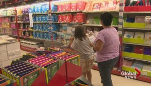Anglophone district tries new school supply list