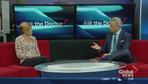 Ask The Doctor: E coli Dangers