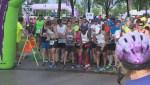 Manitoba Marathon: The Full Marathon gets started in Winnipeg