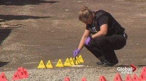 Calgary Police Homicide Unit investigating after victim dropped off at hospital dies from injuries
