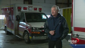 Code Red Part 1: Paramedics warn of lengthening response times