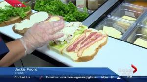 Press'd The Sandwich Company