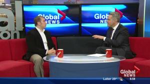 Political analyst Bob Murray on 1 year with a NDP government