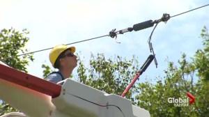 Nova Scotia power releases storm response explanation