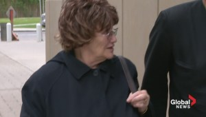 Juror takes stand in Erica Levin trial
