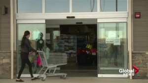 Kainai Marketplace opens on Blood Reserve