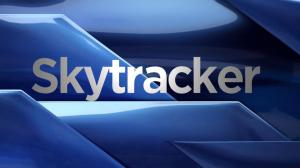 Skytracker Weather Montreal: April 6