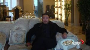 Legal battles in B.C. over slain Chinese millionaire's fortune