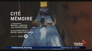 Community Events: Cite Memoire
